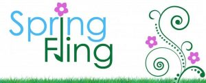 Annual Spring Fling @ Clayton Community Park Pavilion | Clayton | North Carolina | United States
