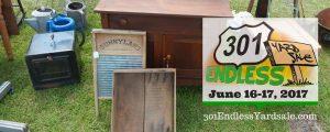 301 Endless Yard Sale @ Selma Middle School | Selma | North Carolina | United States